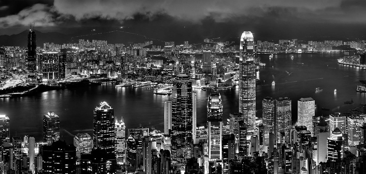 cityscape